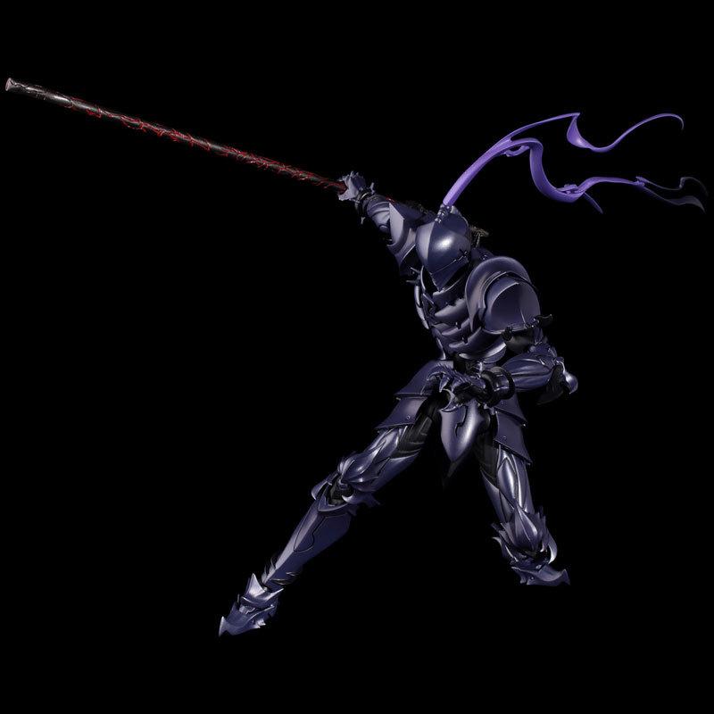 FateGrand Order バーサーカーランスロット アクションフィギュアFIGURE-060926_05