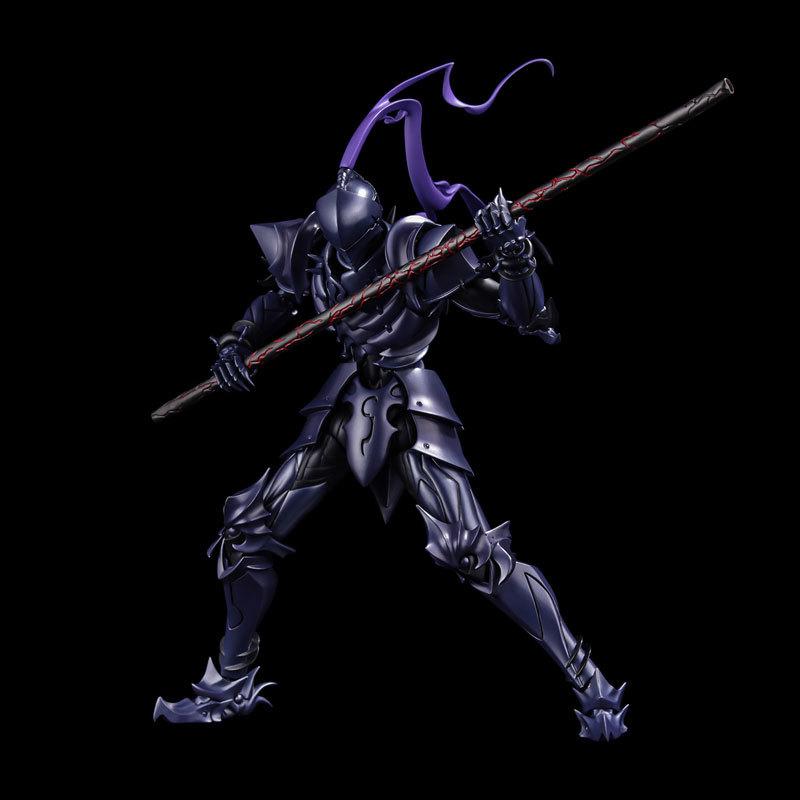 FateGrand Order バーサーカーランスロット アクションフィギュアFIGURE-060926_07