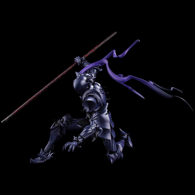 FateGrand Order バーサーカーランスロット アクションフィギュアFIGURE-060926_08