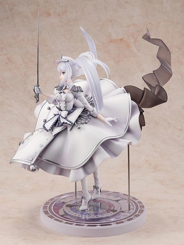 KDcolle 「デート・ア・バレット」 原作版 白の女王 17 完成品フィギュアFIGURE-610871_03