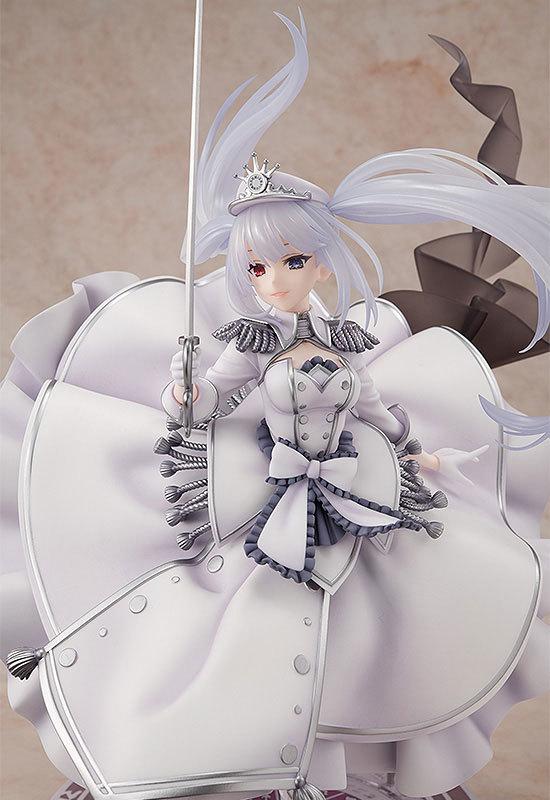 KDcolle 「デート・ア・バレット」 原作版 白の女王 17 完成品フィギュアFIGURE-610871_09