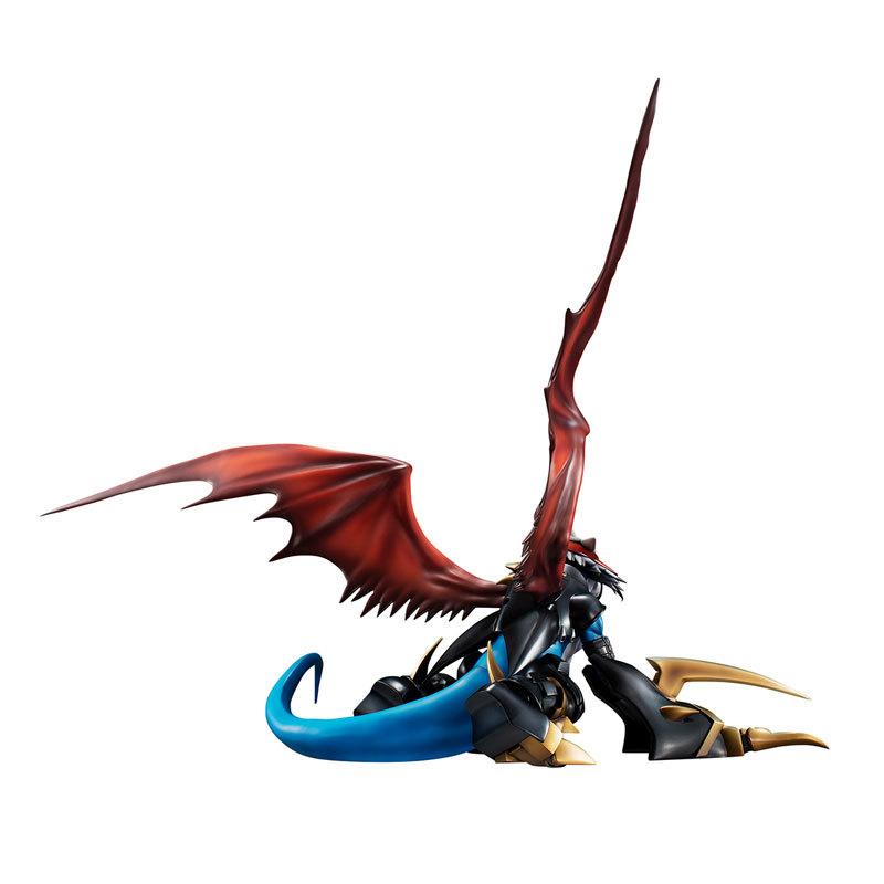 デジモンアドベンチャー02 インペリアルドラモン:ドラゴンモード 完成品フィギュアFIGURE-060270_06