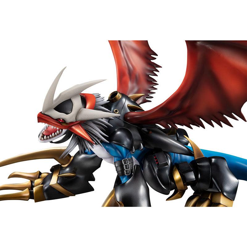 デジモンアドベンチャー02 インペリアルドラモン:ドラゴンモード 完成品フィギュアFIGURE-060270_08