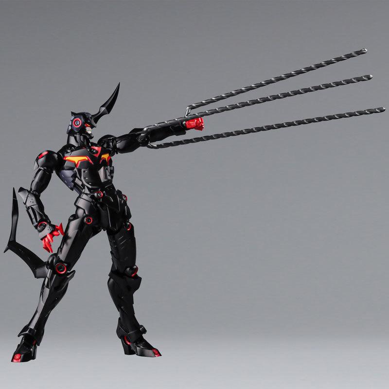 プライオボット 天元突破グレンラガン ラゼンガン プラモデルTOY-RBT-5562_07