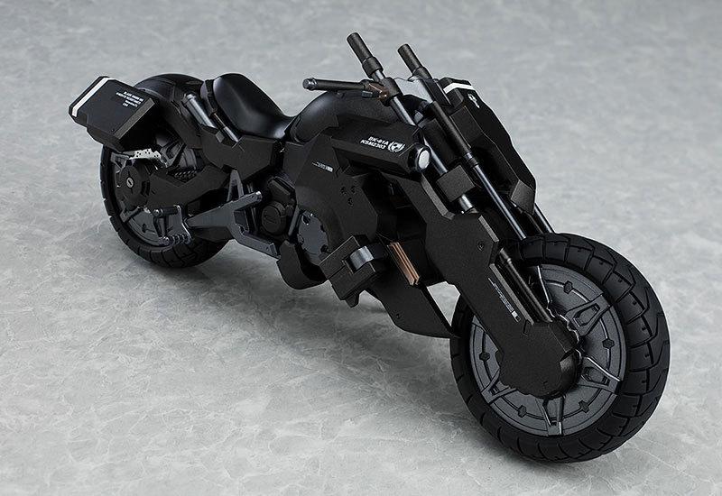 ex:ride 重兵装型女子高生 BK91AFIGURE-060012_05