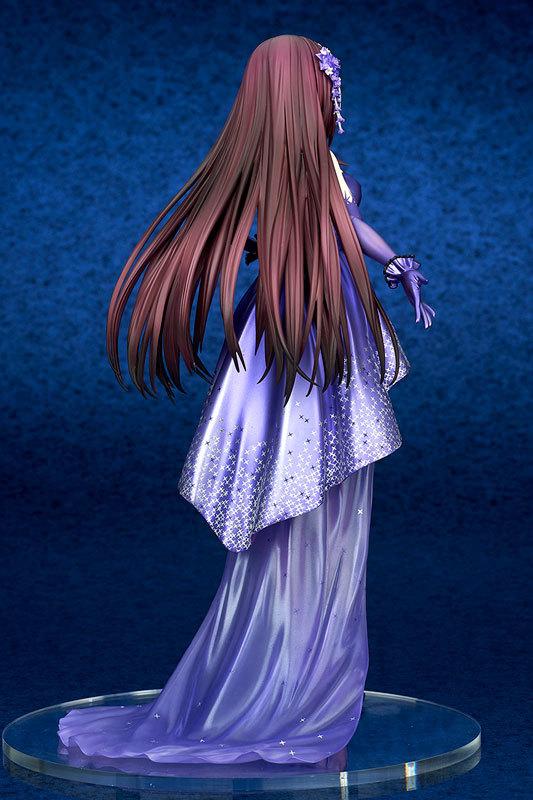 FateGrand Order ランサースカサハ 英霊正装 17 完成品フィギュアFIGURE-058413_05