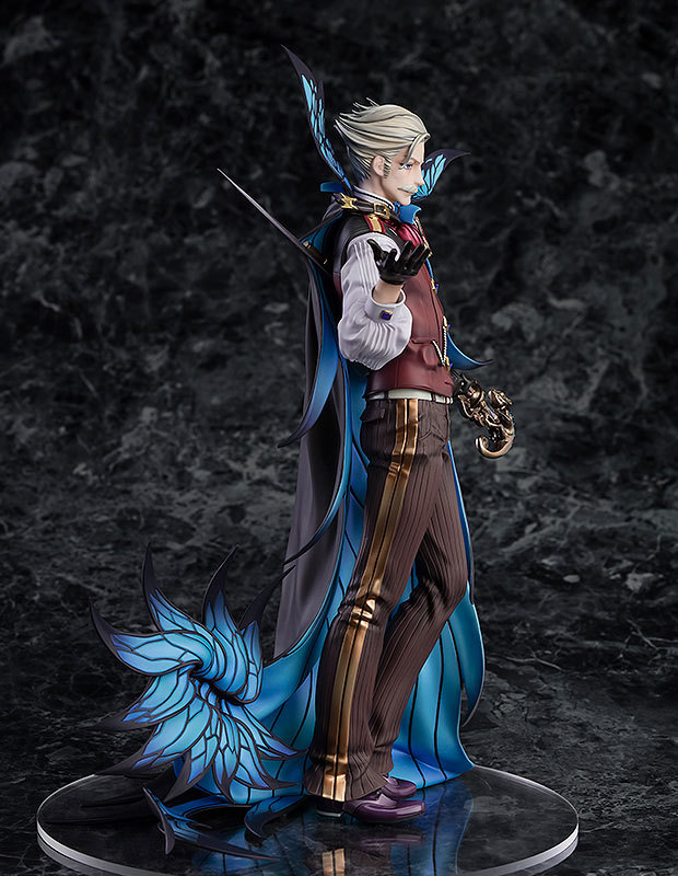 FateGrand Order アーチャージェームズ・モリアーティ 18 完成品フィギュアFIGURE-058936_03