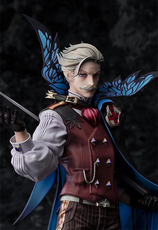 FateGrand Order アーチャージェームズ・モリアーティ 18 完成品フィギュアFIGURE-058936_06