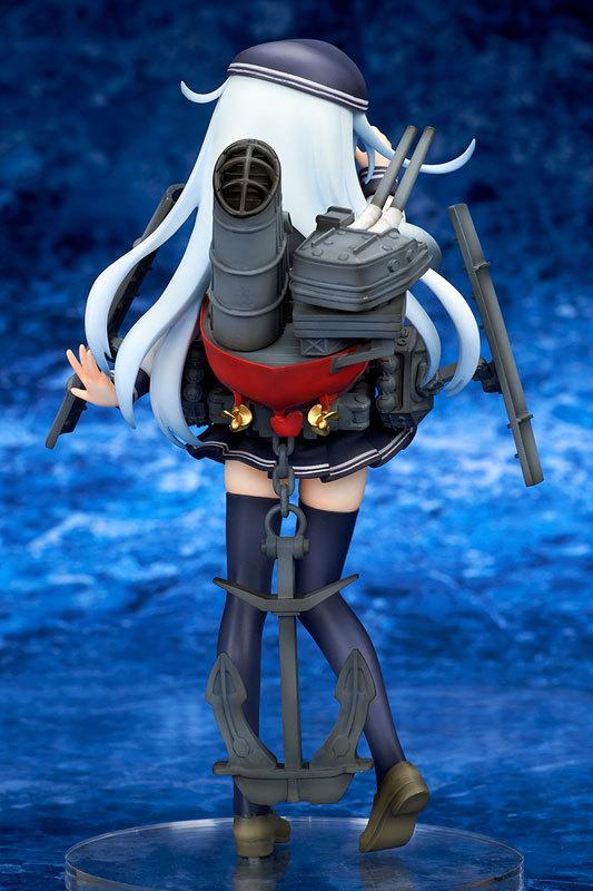 艦隊これくしょん -艦これ- 響 完成品フィギュアFIGURE-060282_05
