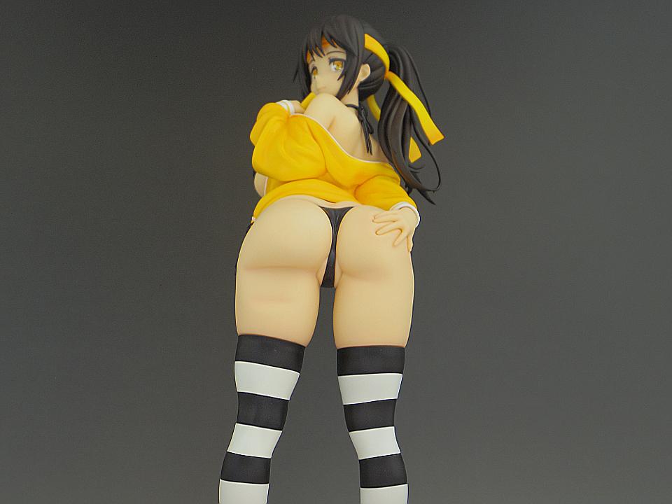 ハードル少女72