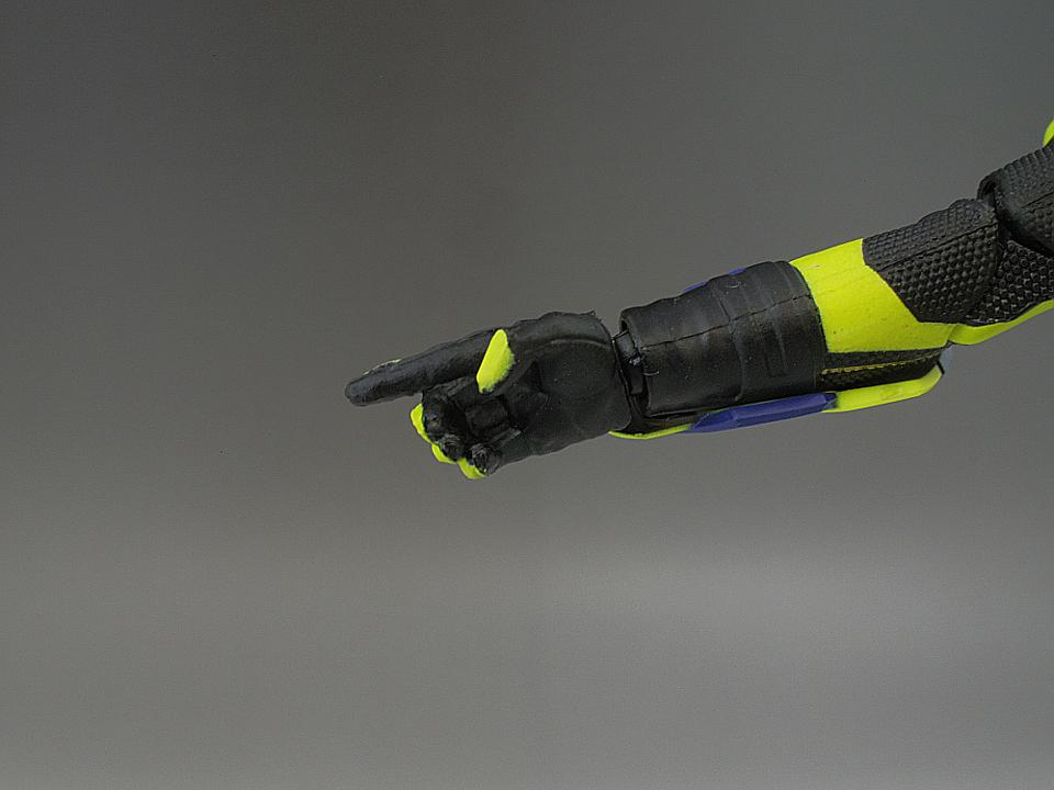 SHF シャイニングアサルトホッパー29