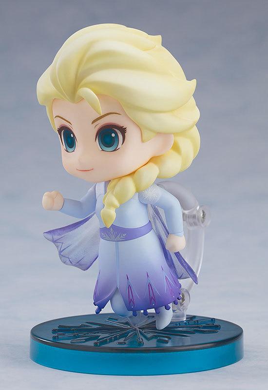 ねんどろいど アナと雪の女王2 エルサ Blue dressFIGURE-118807_01