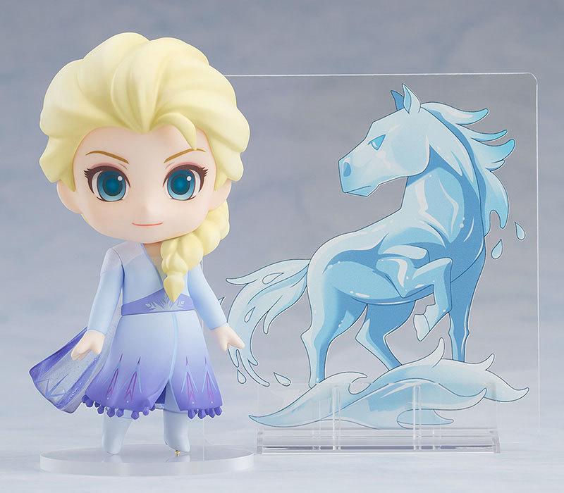 ねんどろいど アナと雪の女王2 エルサ Blue dressFIGURE-118807_03
