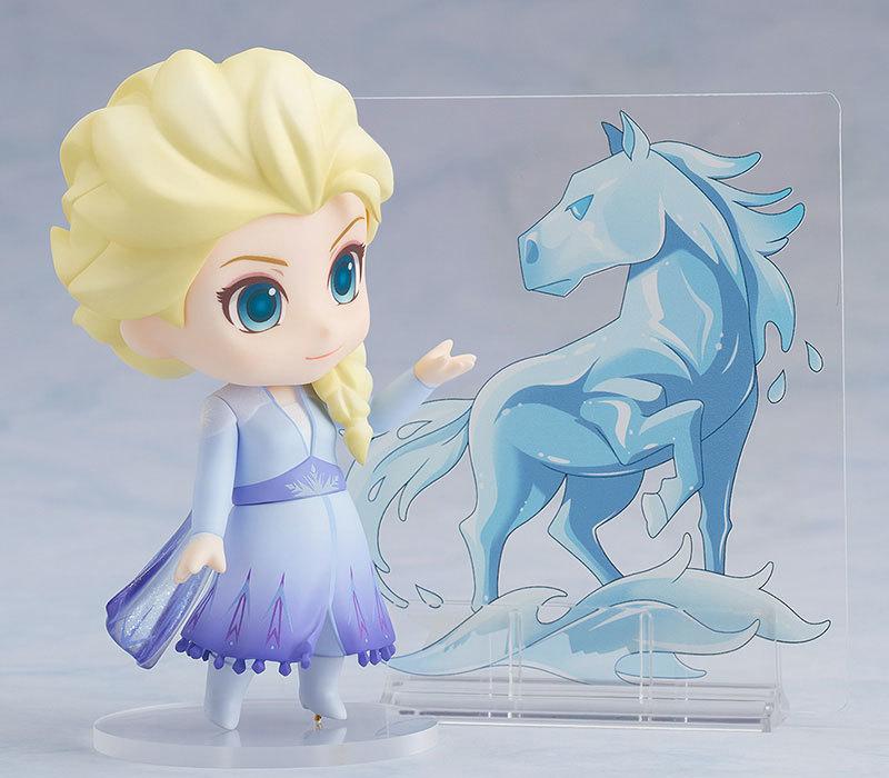 ねんどろいど アナと雪の女王2 エルサ Blue dressFIGURE-118807_04