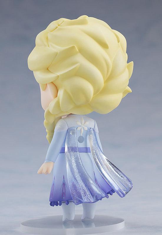 ねんどろいど アナと雪の女王2 エルサ Blue dressFIGURE-118807_06
