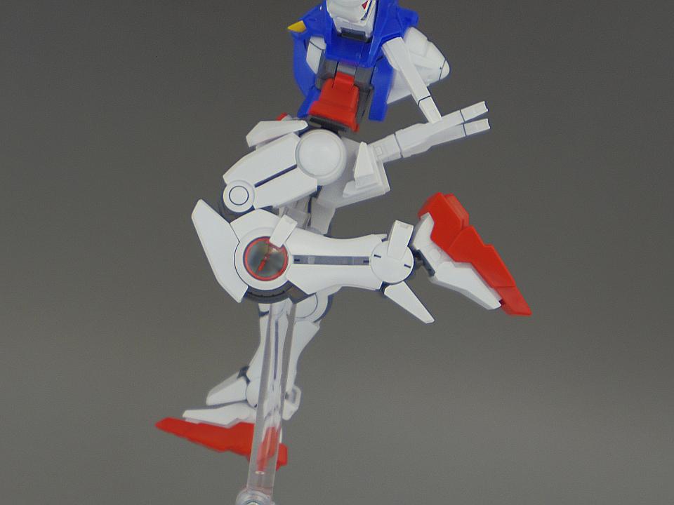 HG GNアームズ エクシア52