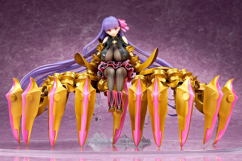 FateGrand Order アルターエゴ パッションリップ 17 完成品フィギュアFIGURE-118758_02