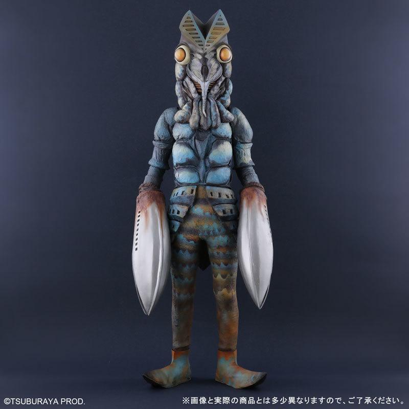 ギガンティックシリーズ ウルトラマン バルタン星人 完成品フィギュアFIGURE-118800_01