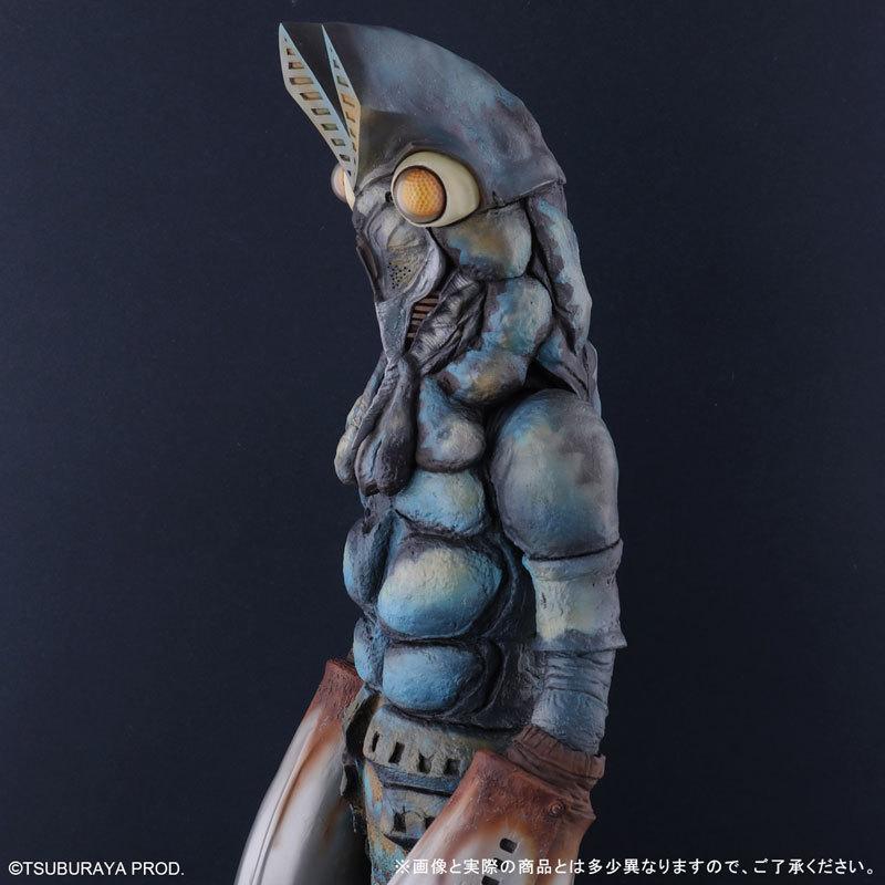 ギガンティックシリーズ ウルトラマン バルタン星人 完成品フィギュアFIGURE-118800_06