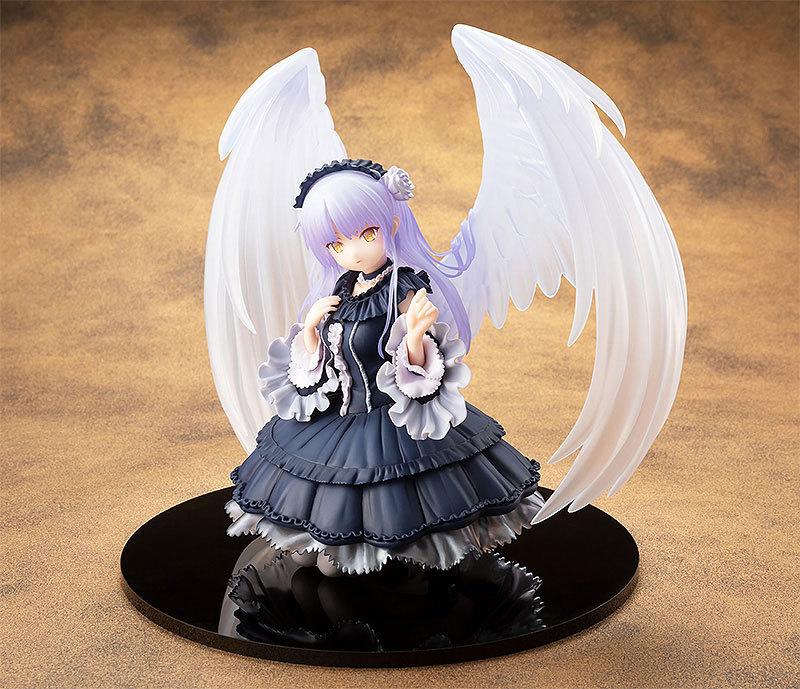 Angel Beats! 立華かなで Key20周年記念ゴスロリFIGURE-118894_01