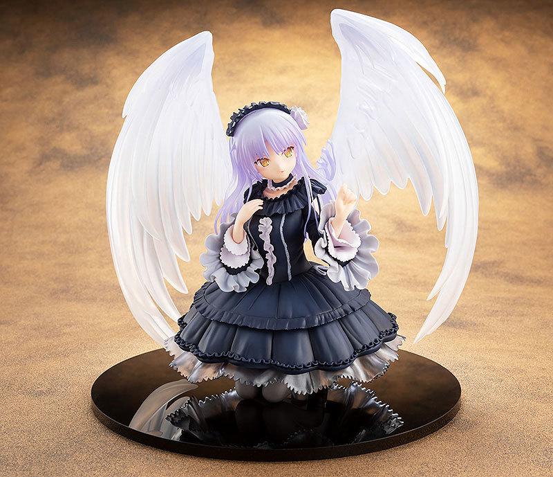 Angel Beats! 立華かなで Key20周年記念ゴスロリFIGURE-118894_02