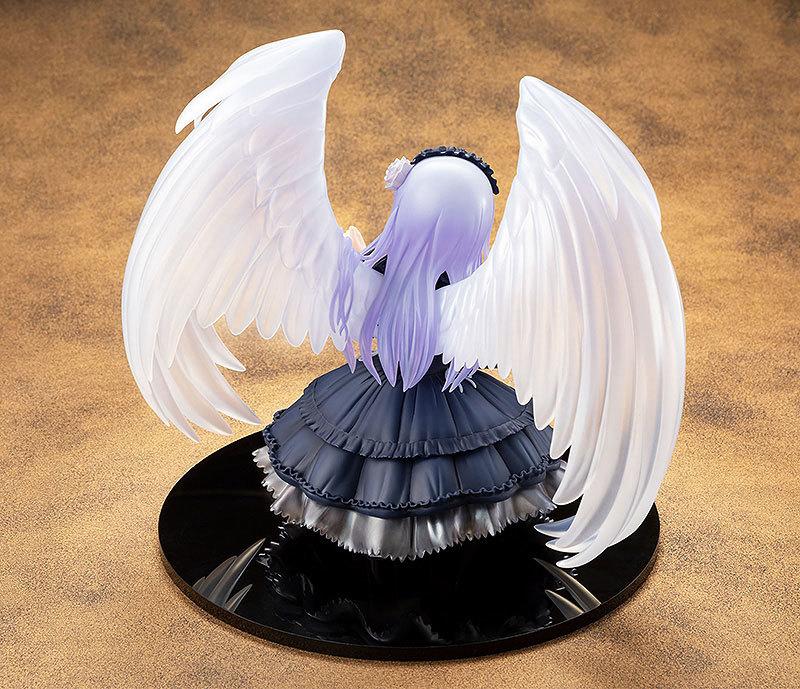 Angel Beats! 立華かなで Key20周年記念ゴスロリFIGURE-118894_03