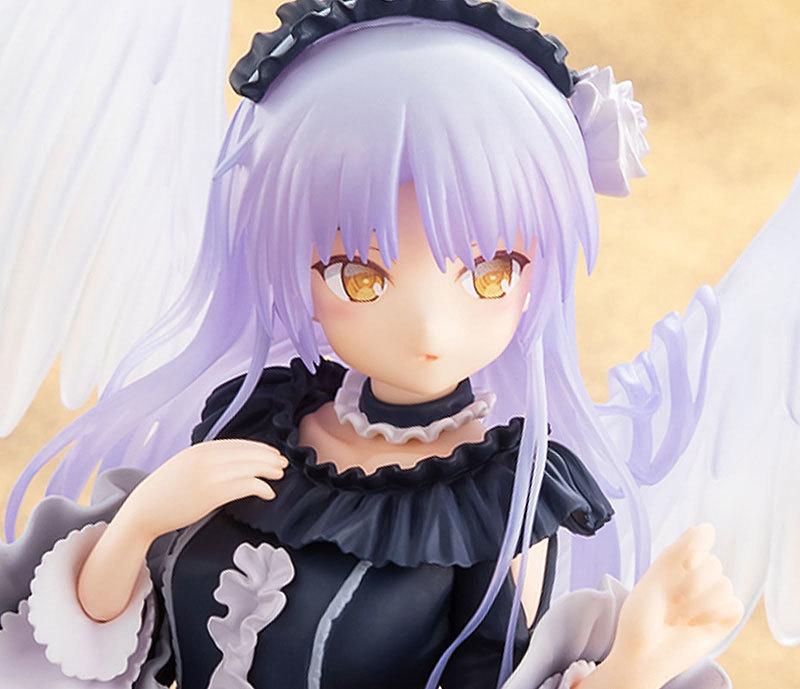Angel Beats! 立華かなで Key20周年記念ゴスロリFIGURE-118894_04