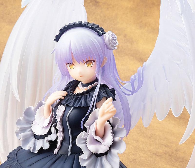 Angel Beats! 立華かなで Key20周年記念ゴスロリFIGURE-118894_05
