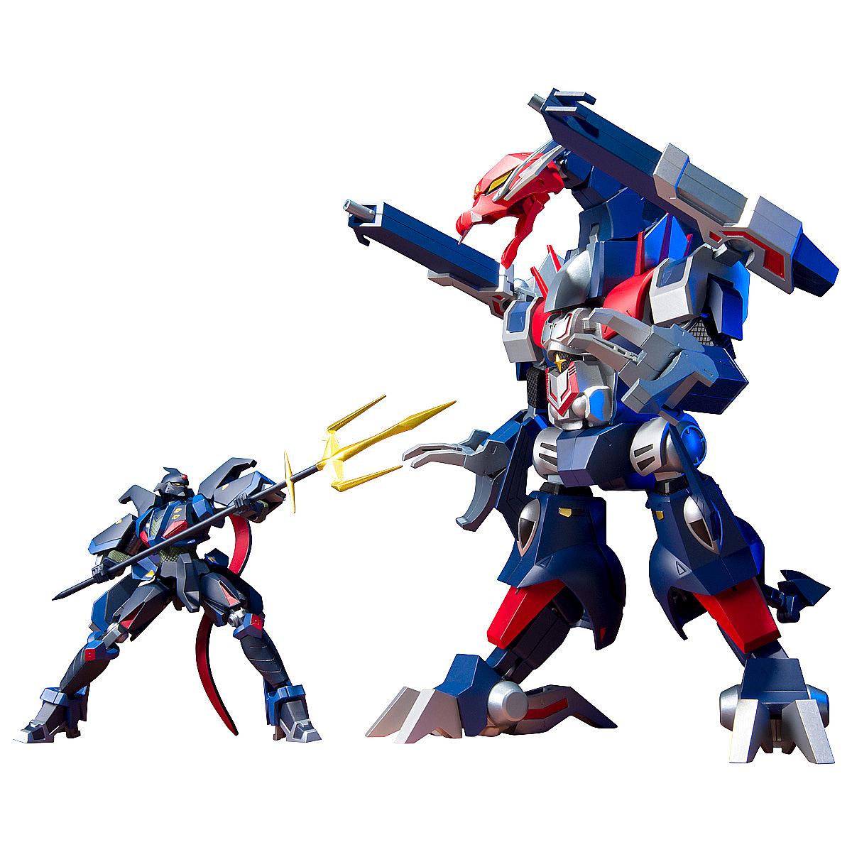 スーパーミニプラ 忍者戦士 飛影Vol3GOODS-04062883_0