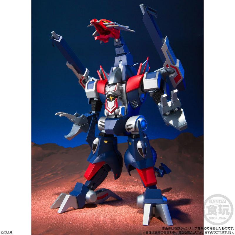 スーパーミニプラ 忍者戦士 飛影Vol3GOODS-04062883_05