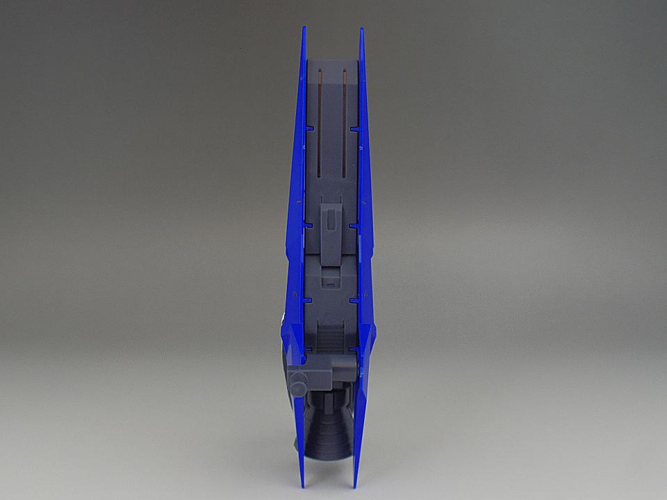 HGBD テルティウムアームズ5