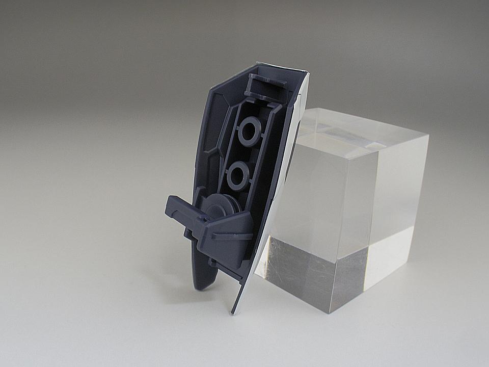 HGBD テルティウムアームズ11