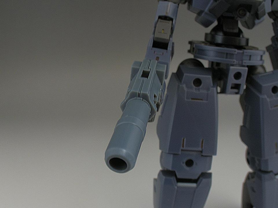 30MM シエルノヴァ用オプションウェポン1-7