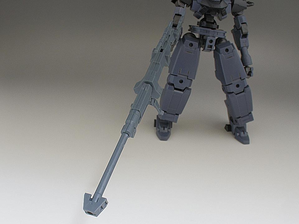 30MM シエルノヴァ用オプションウェポン1-10
