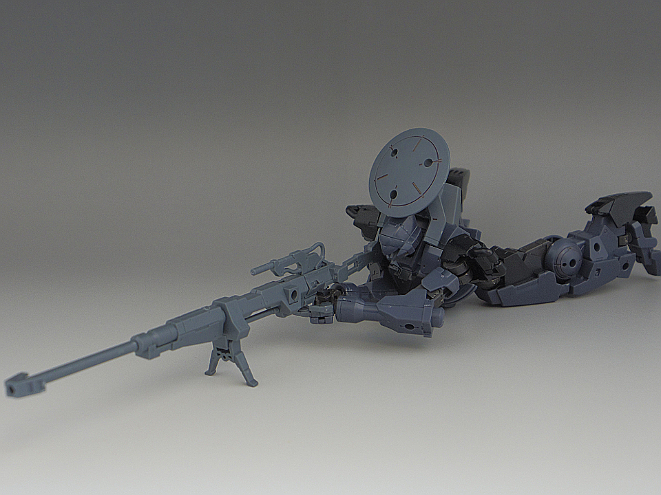 30MM シエルノヴァ用オプションウェポン1-32