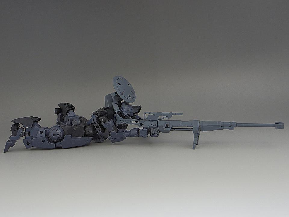 30MM シエルノヴァ用オプションウェポン1-29