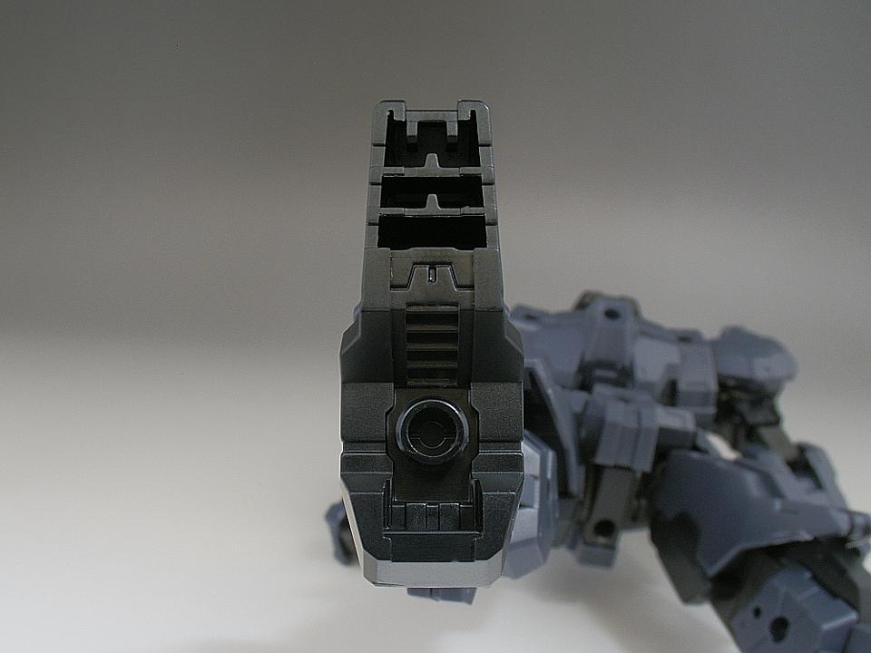 30MM ラビオット グレー35