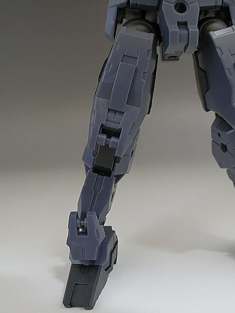 30MM ラビオット グレー29