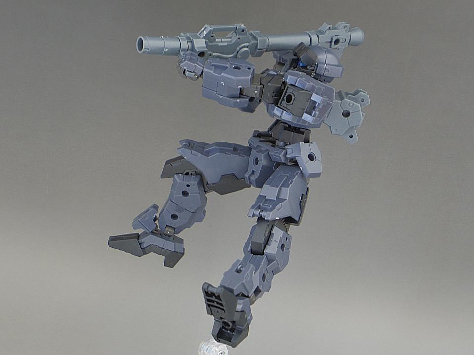 30MM ラビオット グレー61