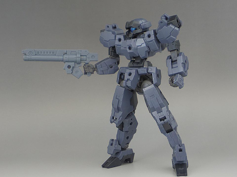30MM ラビオット グレー54