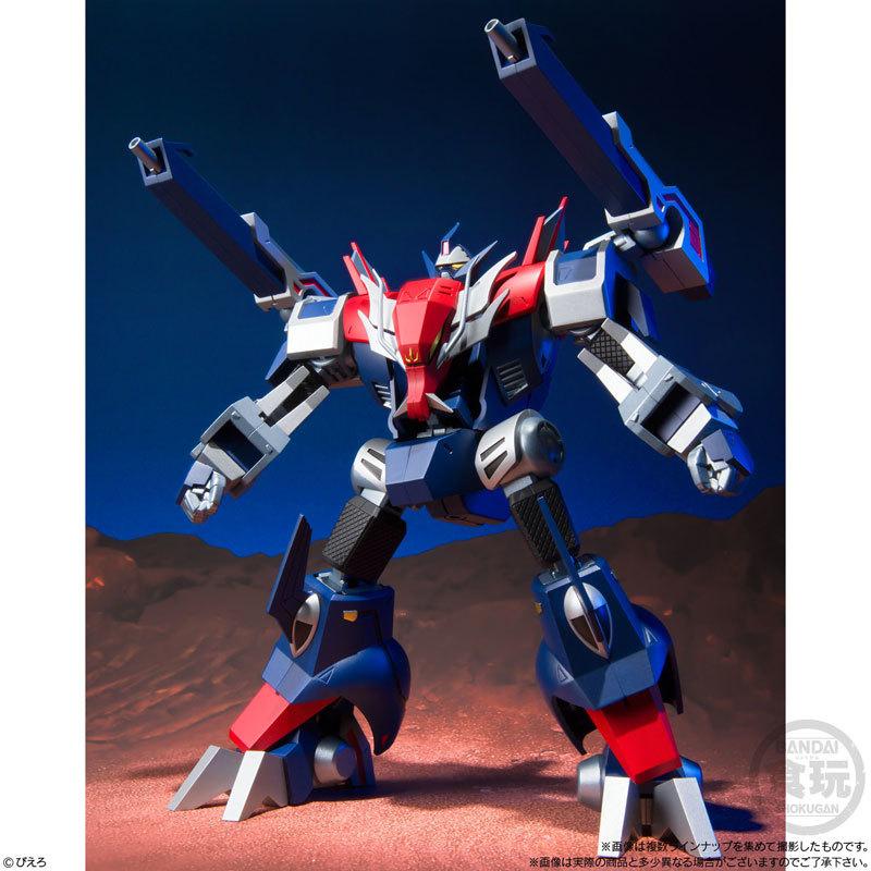 スーパーミニプラ 忍者戦士 飛影Vol3GOODS-04062883_06