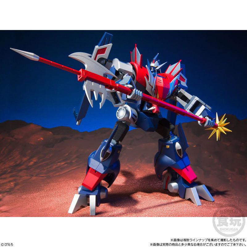 スーパーミニプラ 忍者戦士 飛影Vol3GOODS-04062883_07