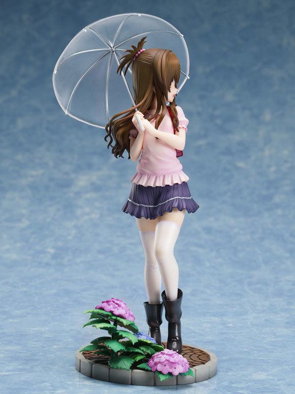 To LOVEる -とらぶる- ダークネス 結城美柑 雨傘 17 完成品フィギュアFIGURE-118974_07