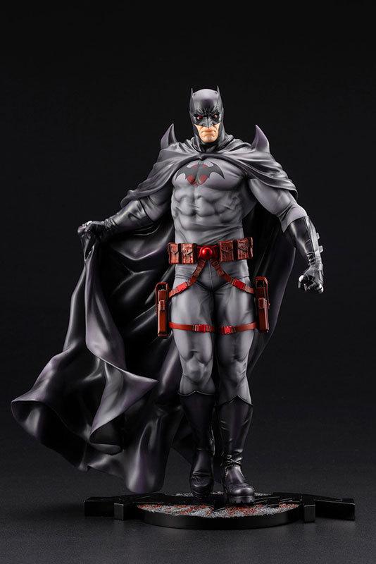 ARTFX DC UNIVERSE バットマン(トーマスウェイン)エルスワールド 16 完成品フィギュアFIGURE-119285_01