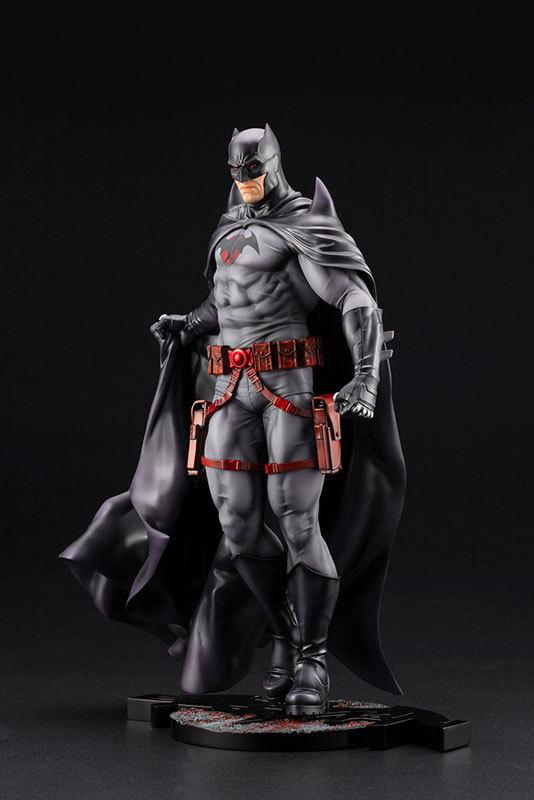 ARTFX DC UNIVERSE バットマン(トーマスウェイン)エルスワールド 16 完成品フィギュアFIGURE-119285_02