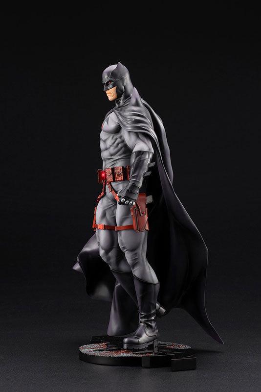 ARTFX DC UNIVERSE バットマン(トーマスウェイン)エルスワールド 16 完成品フィギュアFIGURE-119285_03
