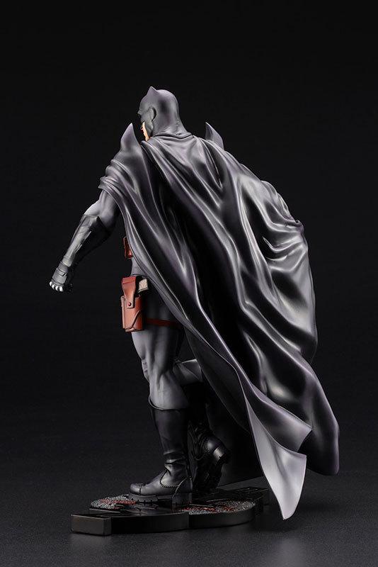 ARTFX DC UNIVERSE バットマン(トーマスウェイン)エルスワールド 16 完成品フィギュアFIGURE-119285_05