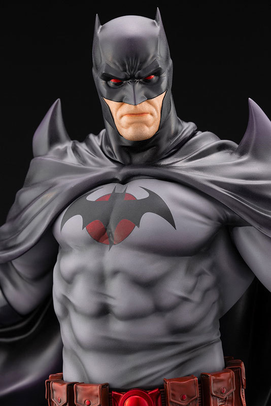 ARTFX DC UNIVERSE バットマン(トーマスウェイン)エルスワールド 16 完成品フィギュアFIGURE-119285_08