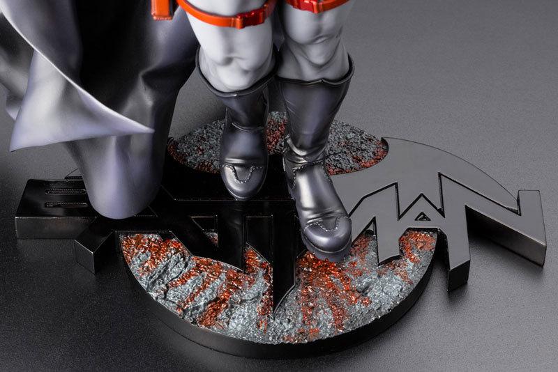 ARTFX DC UNIVERSE バットマン(トーマスウェイン)エルスワールド 16 完成品フィギュアFIGURE-119285_09