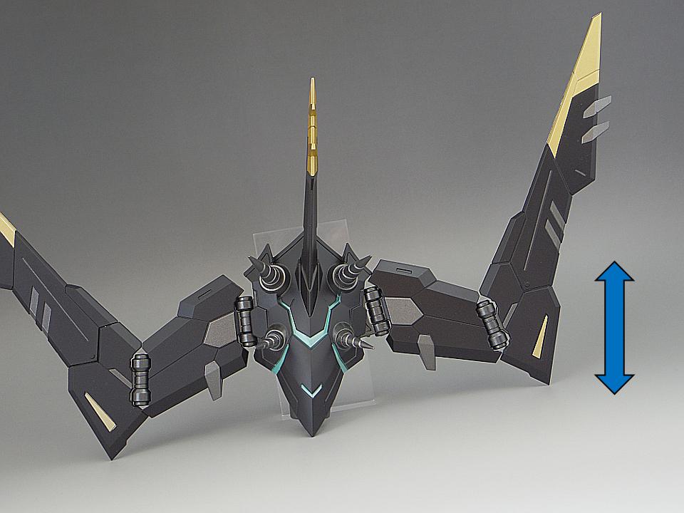 ドラゴンホース グレンラガン58